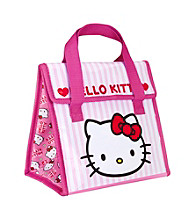 Zak Designs® Hello Kitty® Insulated Lunch Tote