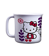 Zak Designs® Hello Kitty® Toddler Melamin Mug