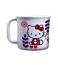 Zak Designs® Hello Kitty® Toddler Melamin Mug