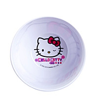 Zak Designs® Hello Kitty® 2-pk. Two-Tone Bowl