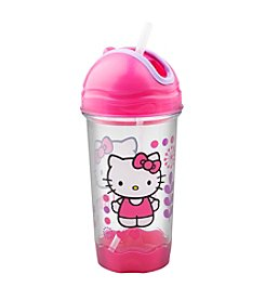 Zak Designs® Hello Kitty® 13.5-oz. Flip and Sip Tumbler with Liquid Lock