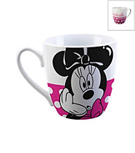 Zak Designs® Minnie Mouse® Porcelain Mug