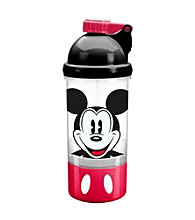 Zak Designs® Mickey 15-oz. Snack and Sip Canteen with Ice Pack