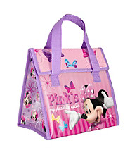 Zak Designs® Minnie Insulated Lunch Tote