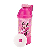 Zak Designs® Minnie 15-oz. Snack and Sip Canteen with Ice Pack