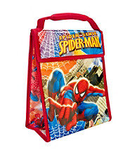 Zak Designs® Spider-Man® Insulated Lunch Tote