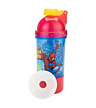 Zak Designs® Spider-Man 15-oz. Snack and Sip Canteen with Ice Pack