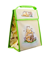 Zak Designs® Pooh Insulated Lunch Tote