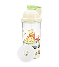 Zak Designs® Pooh 15-oz. Snack and Sip Canteen with Ice Pack