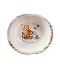 Zak Designs® Disney Pooh® 2-pk. Oval Bowl