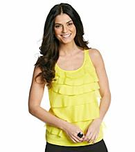 Relativity® Career Woven Floating Tiers Tank