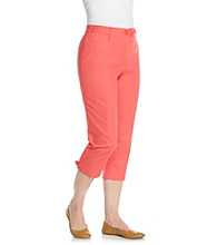 Studio Works® Petites' Cropped Pant