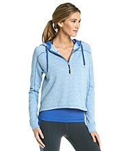 Marc New York Andrew Marc® Half Zip Hoodie