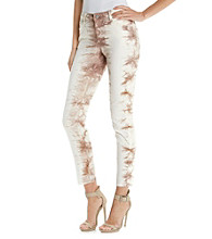 DKNY JEANS® Far Out Tie Dye Jegging