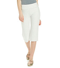 Calvin Klein Performance Ruched Waistband Crop