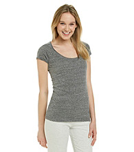 Marc New York Performance® Heathered Tee