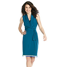 T Tahari® Holley Dress
