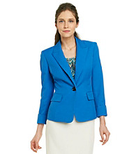 Le Suit® Glazed Mélange Jacket