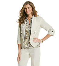 Tahari by Arthur S. Levine® Fly Open Jacket