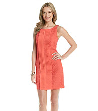 Vince Camuto® Lace Sheath Dress