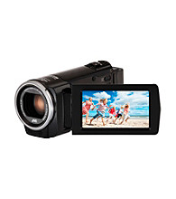JVC Everio GZE100 1080p HD Digital Camcorder
