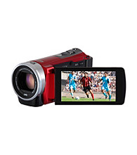 JVC Everio GZEX310 8MP HD Digital Camcorder with 3