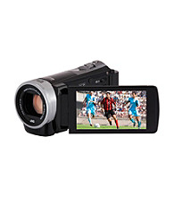 JVC Everio GZEX355 8MP HD Digital Camcorder with 3