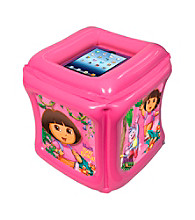 CTA Digital Universal iPad® Dora the Explorer® Inflatable Play Cube