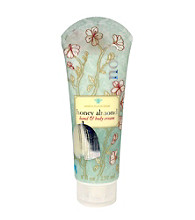 Simple Pleasures Honey Almond Hand & Body Cream