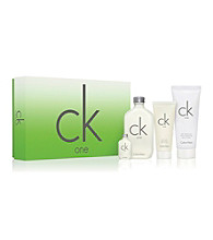 ck One Blockbuster Gift Set (A $107 Value)