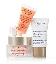 Clarins® Extra Firming Lifting & Firming Solutions Set