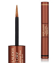 Estee Lauder Pure Color Liquid Eyeliner Duo