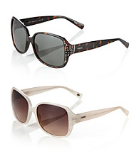 Fossil® Lois Square Sunglasses