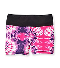Mambo® Girls' 7-16 Yoga Shorts