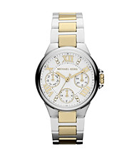 Michael Kors® Silvertone Camille Mini Watch