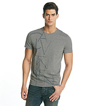 Calvin Klein Men's Short Sleeve Jersey Graphic Tee