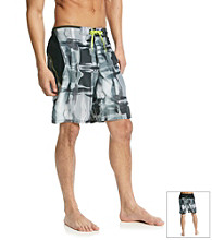 Nike® Men's Oxidized Blur E-Board Swim Short