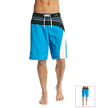 Speedo® Men's Gulf E-Board Swim Trunk