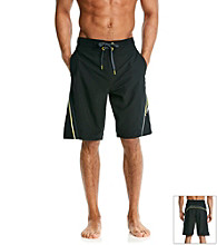 Speedo® Men's Velocity Splice E-Board Swim Trunk
