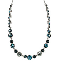 Givenchy® Aqua Frontal Necklace