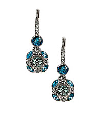 Givenchy® Aqua Drop Earrings