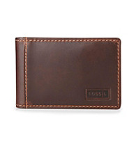 Fossil® Men's Brown