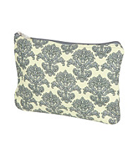 The Bumble Collection Multi-Use Zipper Bag - Yellow Filagree
