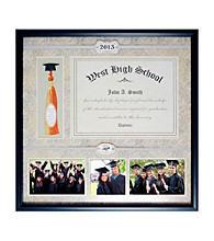 New View Graduation 2013 Diploma Timeless Tag Collage