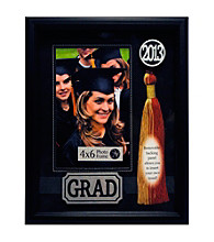 New View Graduation 2013 Ribbon Icon Frame