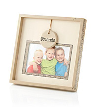 New View Friends Vintage Ruler Frame