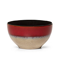Pfaltzgraff® Aria Red Fruit Bowl