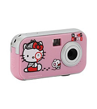 Vivitar Hello Kitty® Digital Camera