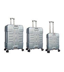 Ford Motor Company® Ford Expandable Polycarbonate Luggage Collection
