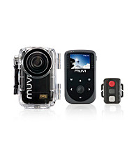 Veho MUVI™ HD NPNG Handsfree Camcorder Special Edition Bundle